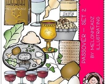 Passover clip art - Part 2