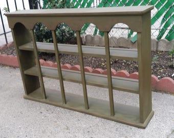 Vintage Wall Shelf