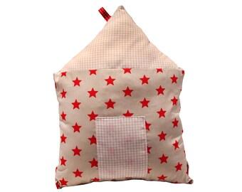 House pillow - cushion - nursery decor - kids decor