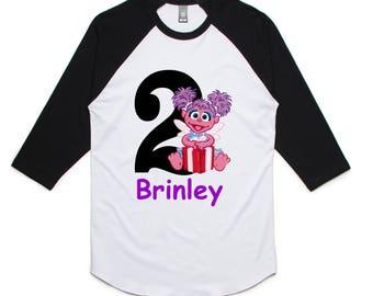 It's My Birthday Abby Cadabby Birthday Shirt - Abby Cadabby Birthday Shirt