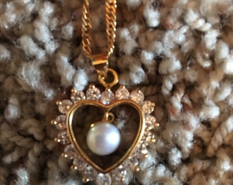 Heart of the pearl ocean
