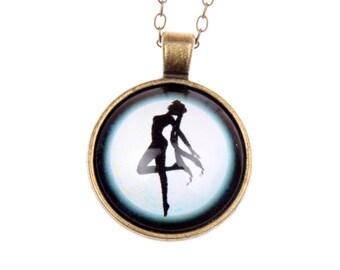 Necklace Sailor moon 2525C