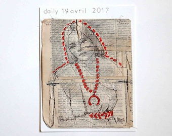 daily 19 avril  2017