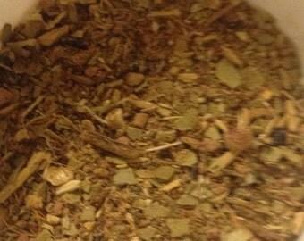 Kidney Cleanse Tea, Herbal Tea, Medicinal Tea