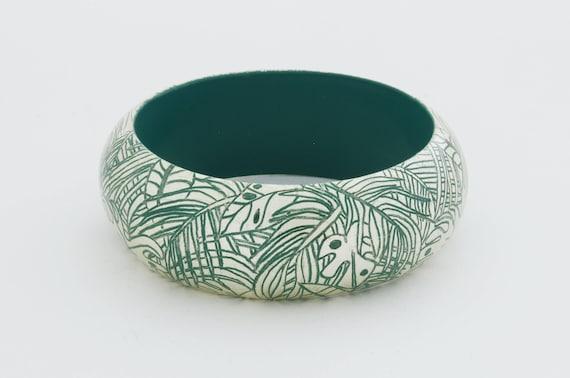 bracelet tropique etsy