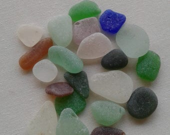Great Genuine New England Sea Glass
