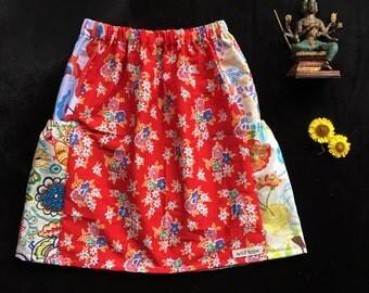 Gathering Treasures Skirt size 3