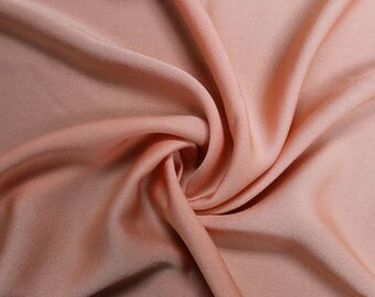 "Mauve Bubble Satin 59"" Fabric by the Yard - Style 701"