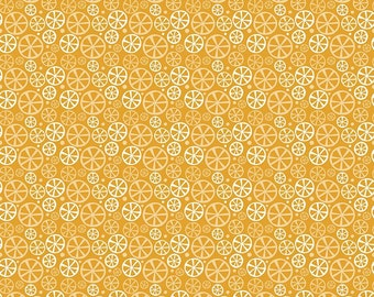 CLEARANCE FABRIC Fresh Market by Bella Blvd for Riley Blake Designs