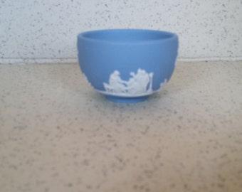 Wedgewood Jasperware Bowl