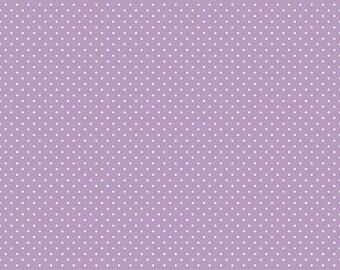 Swiss Dots - C670-125 Lavender