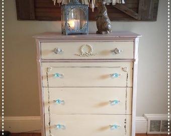 Shabby Chic Dresser