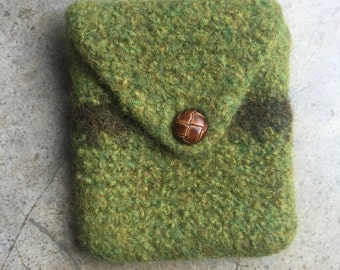 Small Coin Purse or Keepsake Pouch