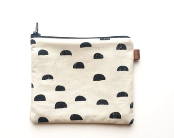 Handmade pouch/coin purse