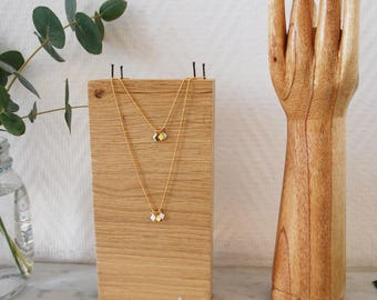 Necklace Arlequin