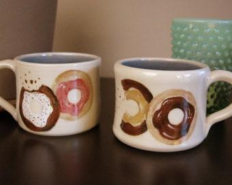 Breakfast Munch Mug