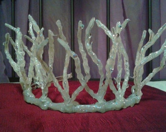 Ice/Crystal Branch Crown