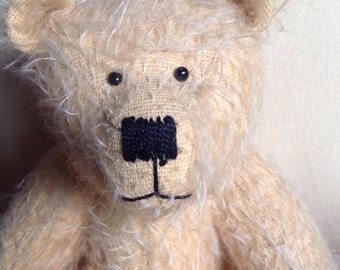 "Only one made ""Fred"" a fab Vintage Artist Bear"