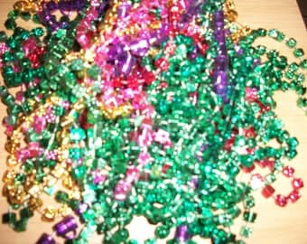 Dice Beads
