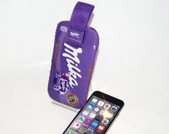 Mobile phone bag of upcycling iPhone 7