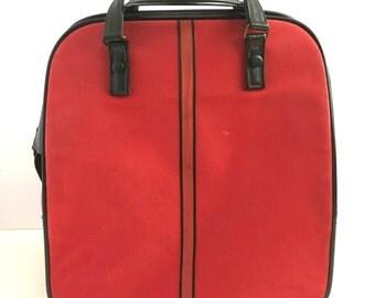 Vintage lark luggage | Etsy