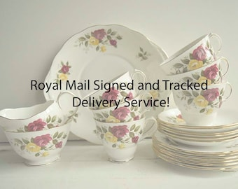 Royal Mail Signed and Tracked Delivery service