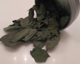 Dried Lime Basil Heirloom