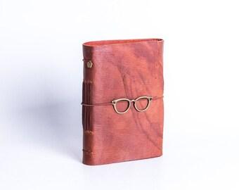 Notebook collection MUNICH handmade, ARKASA