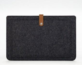 Macbook Pro 13 Case - Apple Macbook Pro 13 Sleeve - Sleeve Macbook 13 Pro - Laptop Leather Macbook Case - Leather Macbook 13 Pro