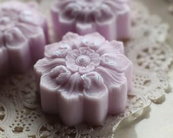 J Floral Musk Soap