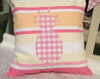 Pineapple Cushion - we love it!