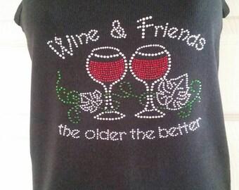 Wine bling