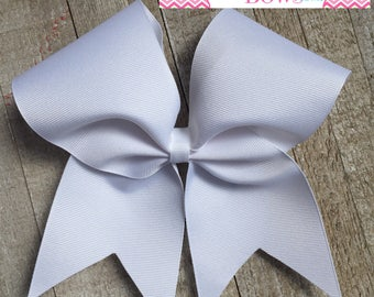 Classic WHITE practice bow