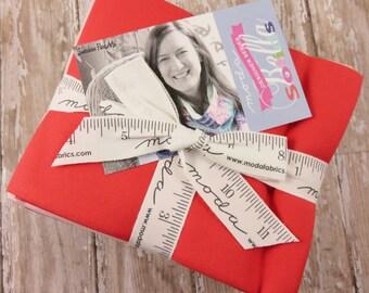 Designer Select Bella Bundle - Kate Spain - Moda - 12 pieces - Fat Quarter Bundle - 9900ABKS