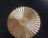 Helena Rubinstein Gold Compact
