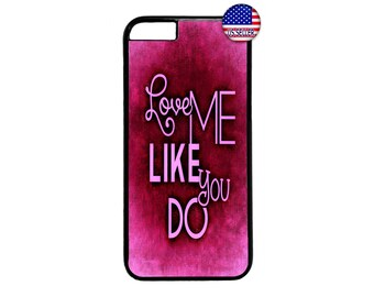 Love Song Quote Saying Case Cover for iPhone 4 4s 5 5s  5C 6 6s 6 Plus 7 7 Plus iPod Touch 4 5 6 case Cover