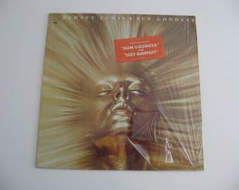 Ramsey Lewis - Sun Goddess - Circa 1974