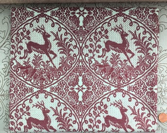 Half Yard - Dowry by Anna Maria Horner for Free Spirit Fabrics - Lineage in Taffy