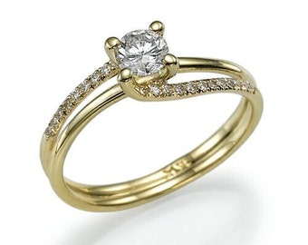 wedding engagement promise rings - Wedding And Engagement Rings