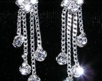 Style # 13980 - Faucet Drop Earring