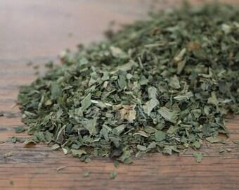 Organic Nettle Leaf/Tea/Nourishing/Supportive