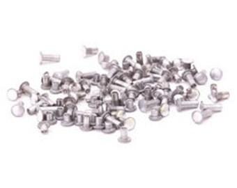 Aluminum Rivet Assortment for Rivet Tool (100pcs) (CCAL1000)