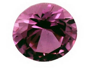 October birthstone choose size imitation SYXXXOCT (Pkg of 5)