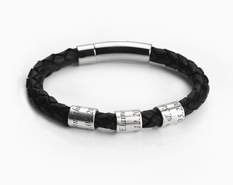 Personalized Bracelet with engraving - Storyteller Collection