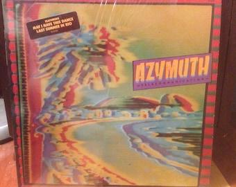 Azymuth - Telecommunication - Vinyl