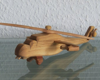Mi-24 helicopter helicopter combat helicopter HANDICRAFTS wood