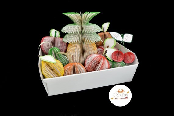 4th Wedding Anniversary Gifts For Husband: Personalised 4th Wedding Anniversary Gift Fruit Hamper