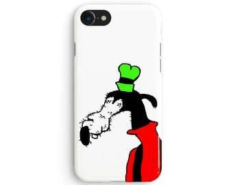 Gooby - iPhone 7 case, Samsung galaxy S8 case iPhone 6 iphone 7 plus samsung galaxy S7 iphone SE 1P027A