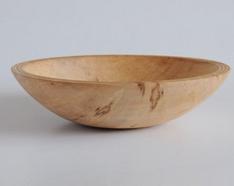 Bowl, Wooden Bowl, small bowl,handmade, wood turning,sycamore wood,