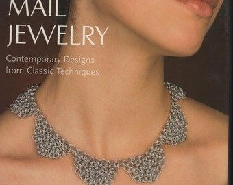 Chain Mail Jewelry, chainmail necklaces, chain mail bracelets, chain mail earrings, handmade